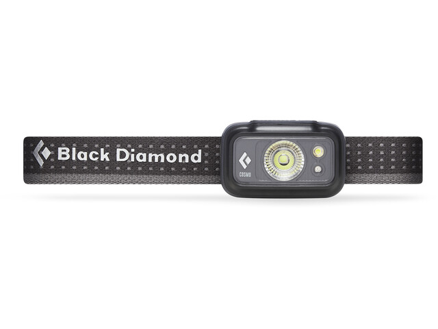Black Diamond Cosmo 225 Headlamp graphite